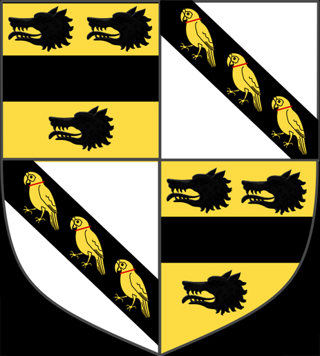 Arms of Howe