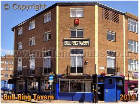 History Of The Talbot Inn On Digbeth In Birmingham
