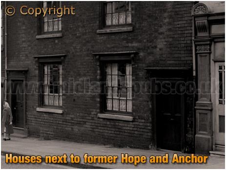 Birmingham : Nos.83-85 High Street Aston [1961]