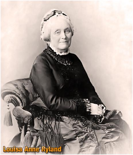 Louisa Anne Ryland [1814-1889]