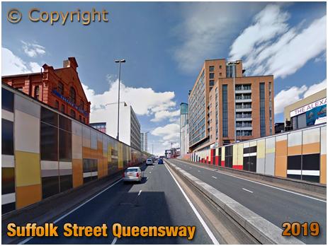 Suffolk Street Queensway [2019]