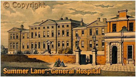 Summer Lane : General Hospital