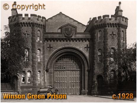 Winson Green Prison [c.1928]