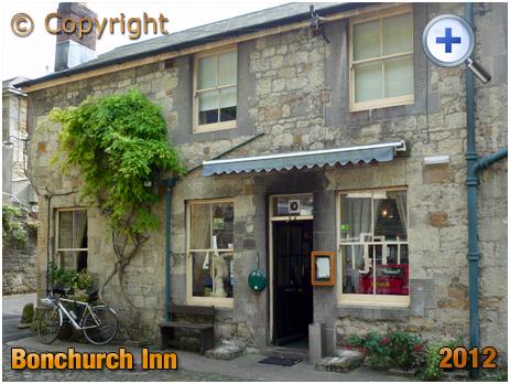 Isle of Wight : Bonchurch Inn near Ventor [2012]