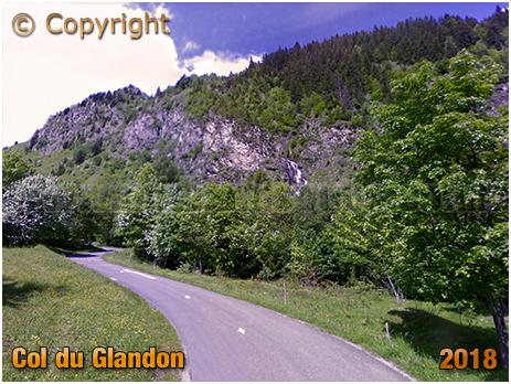 Col du Glandon [2018]
