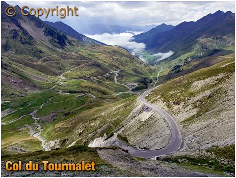 Col du Tourmalet