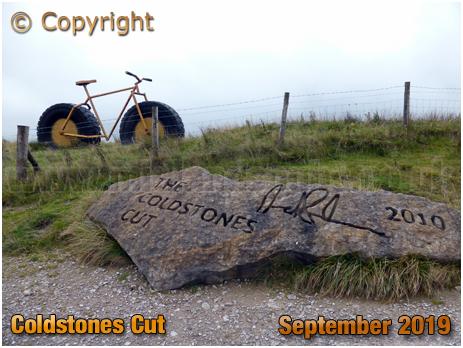 Coldstones Cut [September 2019]