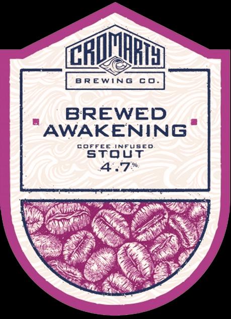 Cromarty Brewing Company : Brewed Awakening