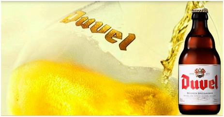 Duvel by Brouwerij Duvel Moortgat