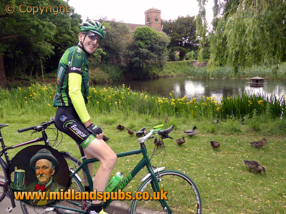 Apperley : Feeding The Ducks [2015]