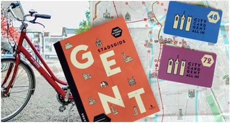 Gent City Card