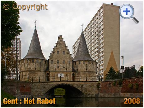 Gent : Het Rabot [2008]