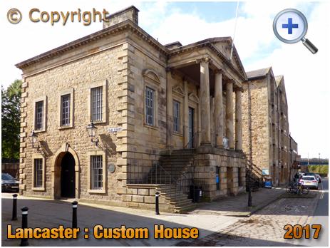 Lancaster : The Custom House [2017]