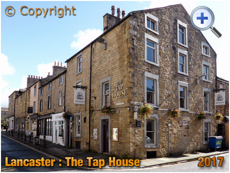 Lancaster : The Tap House [2017]