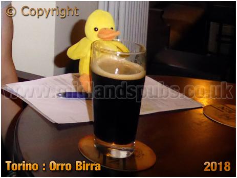 Torino : Orro Birra [2018]