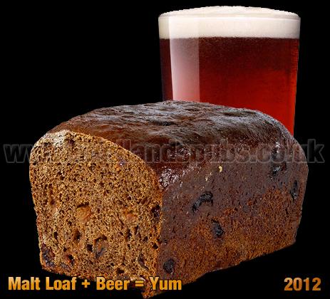 Bakehouse Brewery Malt Loaf Beer [2012]
