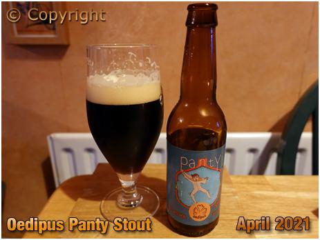 Oedipus Panty Stout