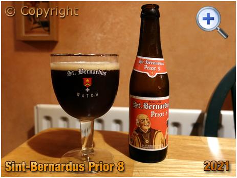 Sint-Bernardus Prior 8 [2021]