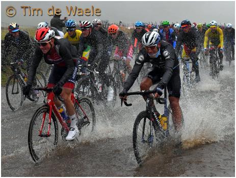 UCI Road World Championships 2019 : Men's Elite Race [Photo by Tim de Waele]