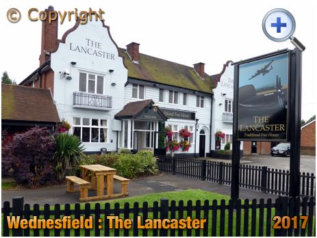 Wednesfield : The Lancaster [2017]