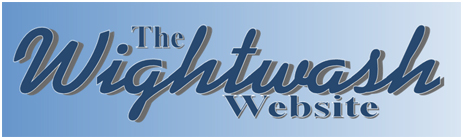 Click here to visit The Wightwash Website