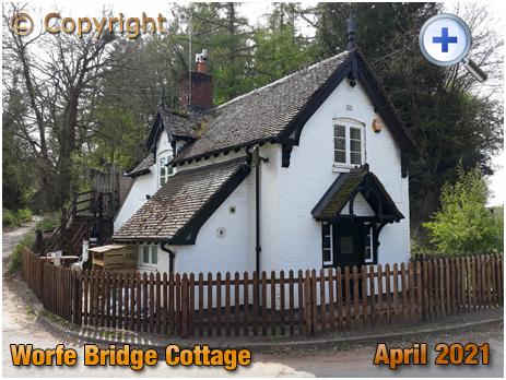 Bromley : Worfe Bridge Cottage [2021]