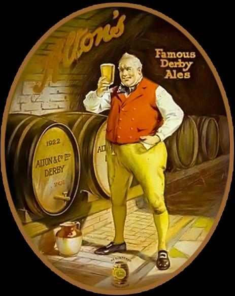 Alton's Famous Derby Ales