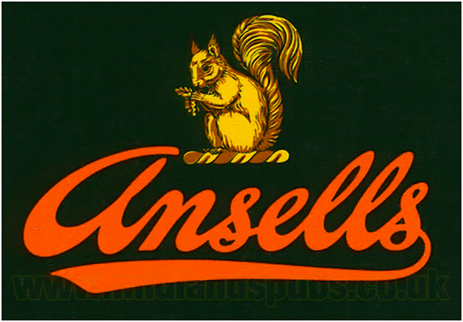 Ansell's Squirrel Trademark