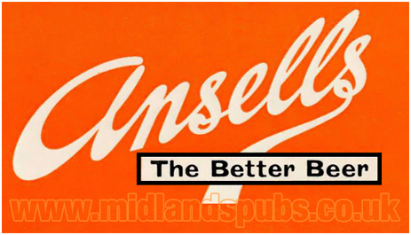 Ansell's - The Better Beer