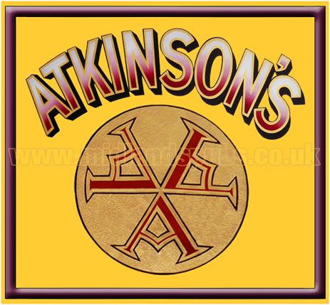 Atkinson's Triple A