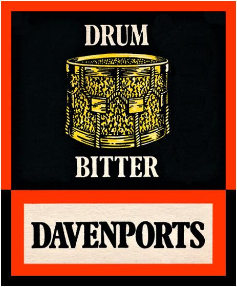 Davenport's Drum Bitter