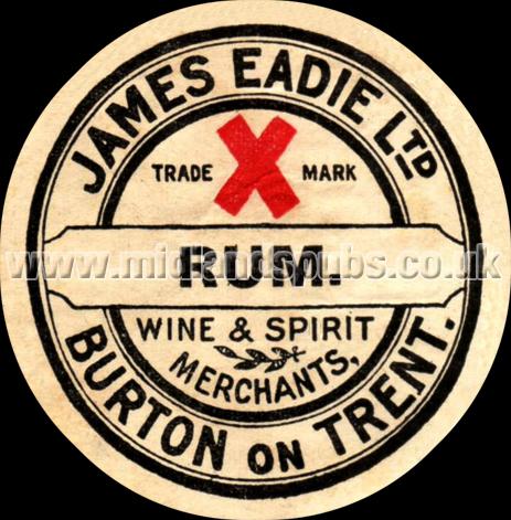 Eadie's Rum