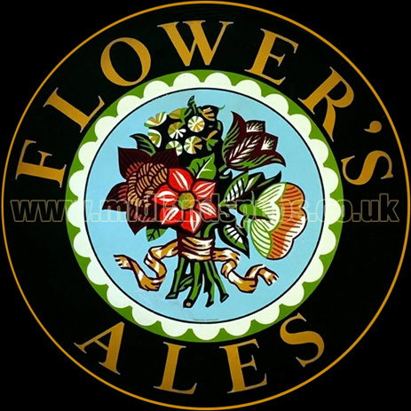 Flower's Ales