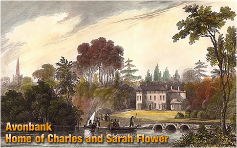 Avonbank - Home of Charles and Sarah Flower