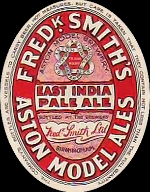 Click here for more information on Frederick Smith Limited