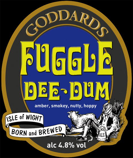 Goddard's Fuggle-Dee-Dum