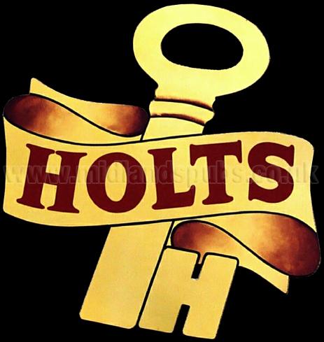 Holt's Logo
