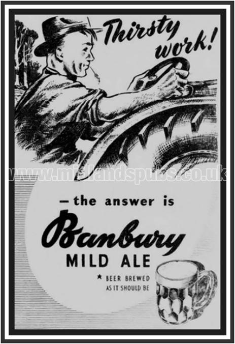 Newspaper Advertisement for Hunt, Edmunds and Co. Ltd. [1952]