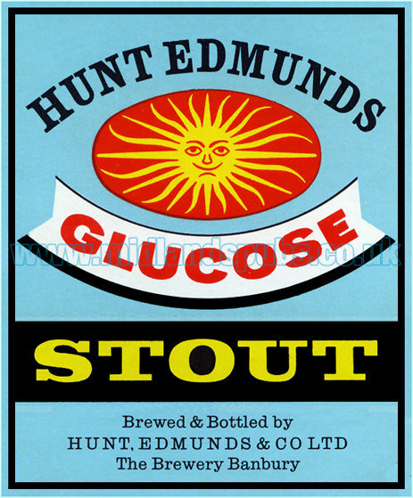 Hunt Edmunds Glucose Stout