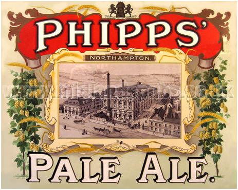 Phipps' - Pale Ale