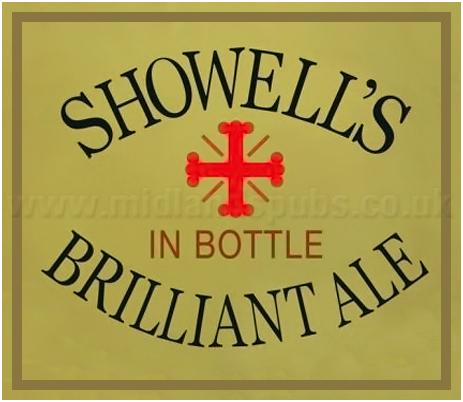 Showell's Brilliant Ale