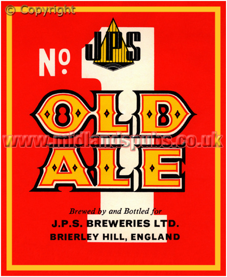 Simpkiss Old No.1 Ale