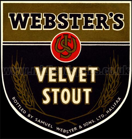 Samuel Webster's Velvet Stout