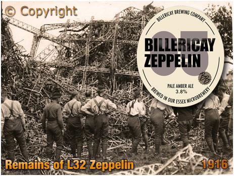 Billericay Zeppelin