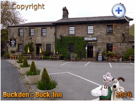 Buckden : Buck Inn [2016]