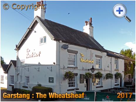 Garstang : The Wheatsheaf [2017]