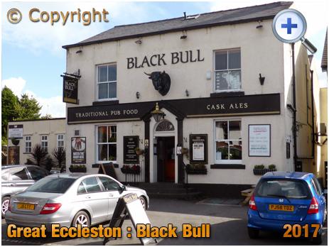 Great Eccleston : The Black Bull [2017]