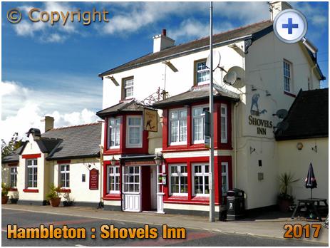 Hambleton : The Shovels Inn [2017]