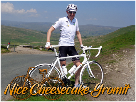 Click here for more information on a cycle ride from Gargrave to Hawes in the Yorkshire Dales