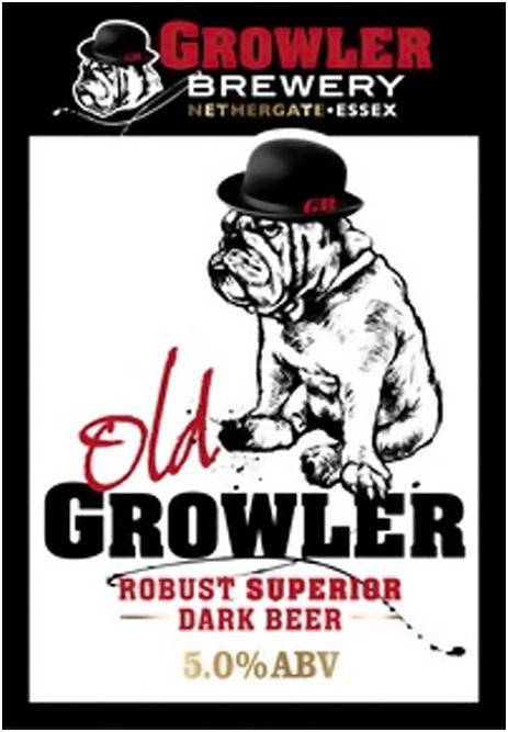 Nethergate Old Growler